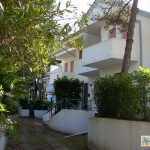 Villa Livia | Terraced house