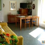 Renovated apartment in the center - Lignano Pineta